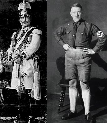 Kaiser-Hitler